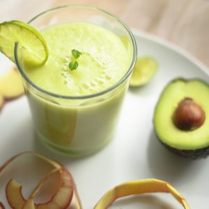 avocado-shake