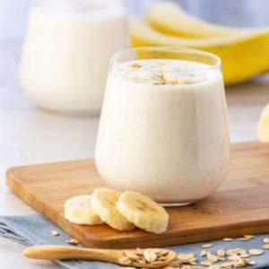 oat-shake